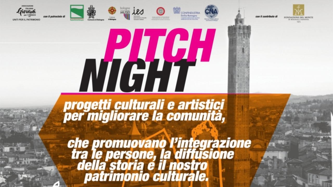 2edd73baca0212 ... promossa dall'Associazione Italiana Giovani per l'UNESCO, Comitato  Emilia Romagna che si terrà il prossimo 20 giugno ore 19 presso il  Dispositivo Arti ...