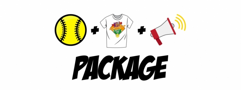 Pacchetto completo! // The package!