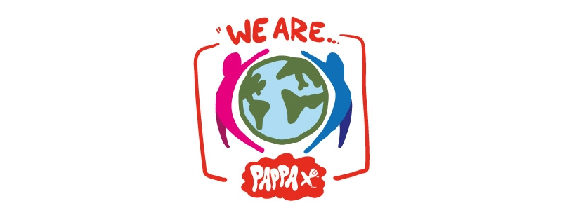 We are Pappa Pack