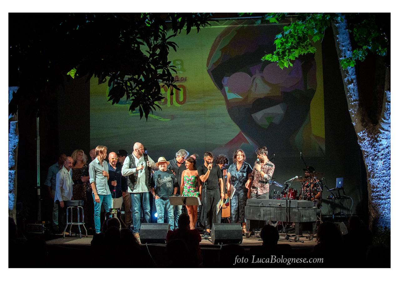 Evento musicale PMS al Teatro del Baraccano - estate 2020