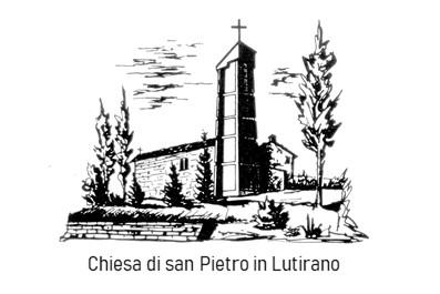 chiesa di lutir