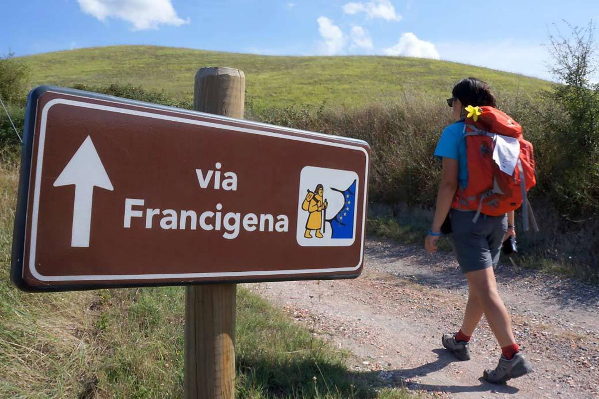 Francigena 2